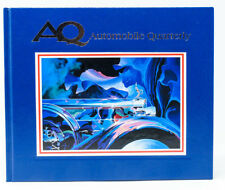Automobile Quarterly, Volume  42, Issue 2