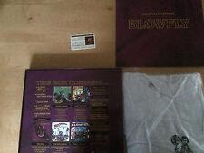 Blowfly,X-Rated(Funk/Soul)3CD Box&Gifts,Germany (1993) limitiert,Ultrarar,Neuw.!