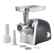 New! Lem #8 Countertop 650W Meat Grinder, 1182