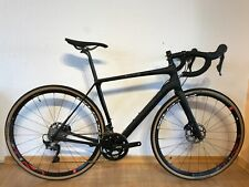 Cannondale Synapse Hi-Mod Black Inc Special Edition, Ultegra Disc, Fulcrum, Save