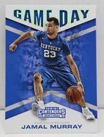 Jamal Murray RC 2016-17 Panini Contenders Draft Picks Game Day Rookie Card #3 🔥