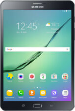 Samsung Galaxy Tab s2 8 LTE t719 20,31 cm (8 pulgadas) 32 gb Tablet Negro OVP