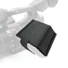 Nuevo lcdhd 15 Parasol Protector diseñado para Canon XF200, Canon XF205.