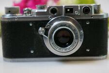 Zorki 20 con 50 mm 3.5 (bien)