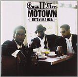 BOYZ II MEN - Motown : hitsville, USA - CD Album