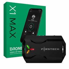 Compustar Firstech Drone Mobile X1-MAX LTE Telematics GPS Alarm Module