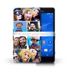 Housses et coques anti-chocs Sony Xperia Z3 Compact pour téléphone mobile et assistant personnel (PDA) Sony