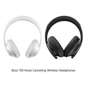 Bose QuietComfort 35 I & II Series QC30 NC700 Wireless Headphones, QC20 Wired