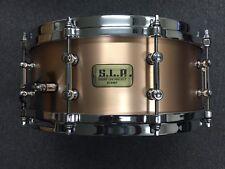 Tama 5.5x14 SLP Dynamic Bronze Snare Drum