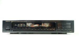 Onkyo T-4850 AM FM Tuner Empfänger High End 90er Jahre  Hi-1380