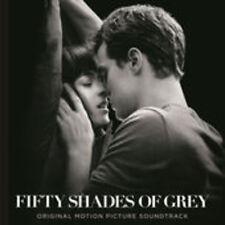 Various Artists - Fifty Shades of Grey Remixes (Original Soundtrack) [New CD]
