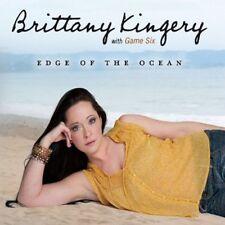 Brittany Kingery - Edge of Ocean [New CD]