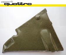 Kevlar Upper Air Duct Radiator Cover Audi Sport Quattro