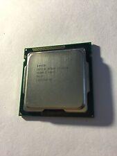 Intel Xeon e3 1260L LGA1155 HP Microsever Gen8 45W CPU Great Condition