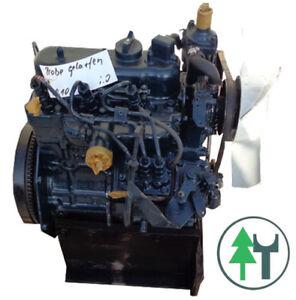 Dieselmotor Kubota D622 gebraucht