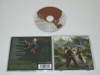 OZ the Great And Powerful/ Soundtrack/ Danny Elfman (Disney D001809202) CD Album