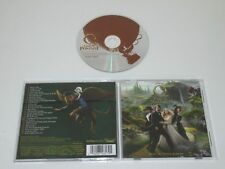 OZ THE GREAT AND POWERFUL/SOUNDTRACK/DANNY ELFMAN(DISNEY D001809202) CD ALBUM
