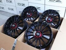 OZ Superturismo Evo EVOLUZIONE Felgen 19 Zoll VW Golf 5 + 6 + 7 + GTI + TCR + R