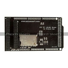 "SainSmart TFT LCD Shield For Arduino Due 5"" 5 inch TFT LCD Display Tracking No."
