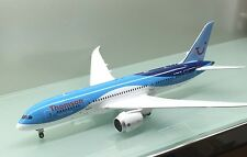 Gemini Jets 1/200 Thomson Airways Boeing 787-8 G-TUIA die cast metal model
