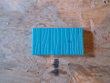 Fisher Price Little People Noah's Ark animal door replacement part teal gate
