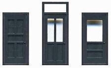 """36"""" Door Asst Frame W/ Transom Frame Or W/O Transom N Model Railroad Gl8006"""