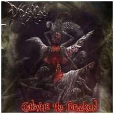 Disgorge - Consume the Forsaken [New CD]