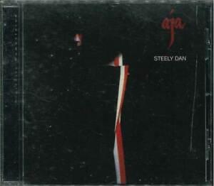 "STEELY DAN ""Aja"" CD-Album"