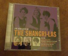CD - Shangri-Las - The Very Best Of