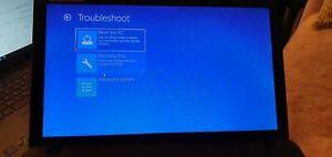 Toshiba Satellite L850-1EK Laptop 2.1 GHz Processor
