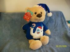 """Rudolph The Red Nosed Reindeer """"Sweater Bear """" Bumble The Abominable Snowman New"""