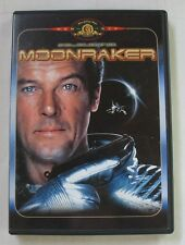 DVD MOONRAKER - JAMES BOND 007 - Roger MOORE / Lois CHILES / Michael LONSDALE