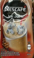 6 BOTTLES NESCAFE ICE JAVA COFFEE SYRUP *FORMERLY ICE JAVA CAPPUCCINO*