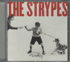 The Strypes Little Victories CD ALBUM