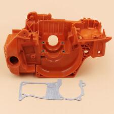 Crankcase w/Gasket Fit Husqvarna 340 345 350 Chainsaw Engine Housing # 537172001