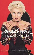 You Can Dance by Madonna Audio Cassette 1987 Club Edition Electronic Pop