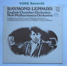 6833 035-Raymond Leppard-Dirige Bach/Handel/scalatti-ex Disco Lp