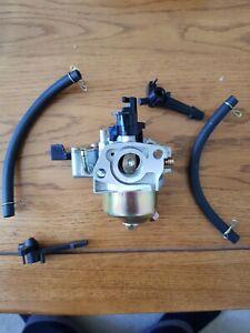 Honda gx160 carburettor