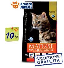 B06wwk5rdp-farmina Matisse Neutered Salmone Kg. 10