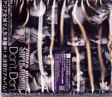 SUPER JUNIOR-THE SECOND ALBUM DON'T DON-JAPAN CD BONUS TRACK G65