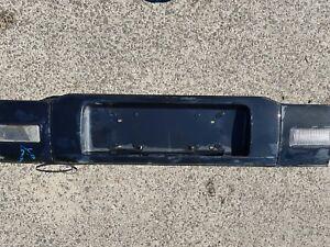 Toyota Vp Lexcen  boot garnish