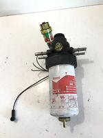 Ford Transit mk6 fuel filter housing with pump yc15-9s324-ac genuine