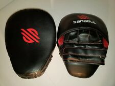 Sanabul Sparring Gloves Defensive Gloves Size Large LQQK Obtain Your Ability