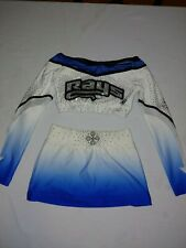 StingRays Cobalt Uniform