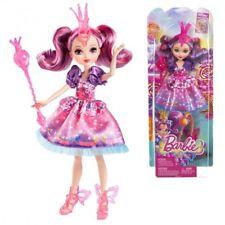 Prinzessin Malucia | Mattel CBH62 | Barbie und die geheime Tür | Barbie Puppe