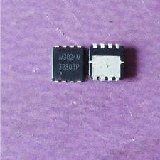 1 x qm3024m3 qm3024m m3024m 3mm*3mm qfn8 MOSFET Chip IC