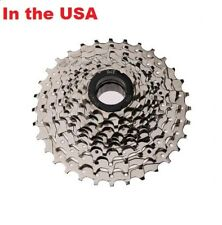 DNP Epoch Screw-on Freewheel 10 speed 11-32T Nickel Plated cog IN USA