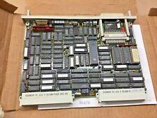 SIEMENS PC 612 F B1200-F425 HX2 W3 6ES5921-3UA12 6ES 5921-3UA12    768/18