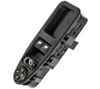 FRONT RIGHT (DRIVER) ELECTRIC WINDOW SWITCH FITS PEUGEOT EXPERT CITROEN DISPATCH