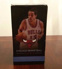 "Joakim Noah Chicago Bulls ""AT&T"" Bobblehead 2012/2013 Season Bobble Head Figure"